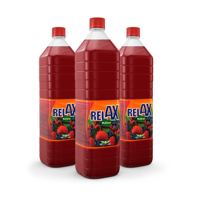 Relax Multi Red