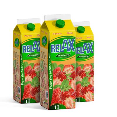 Relax Dredhëz