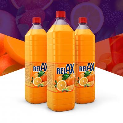 Relax Orange
