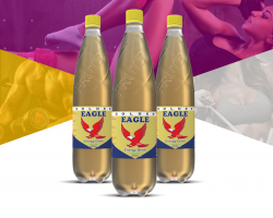 Golden Eagle 1L