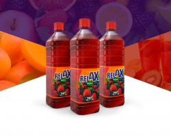Relax Multi Red 0.5L