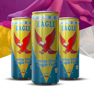Golden Eagle Sugar Free