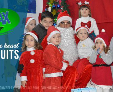 Dhurojmë dhurata për fëmijët