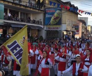 "Karnavali ""Golden Eagle"" i ka munguar Kosovës"