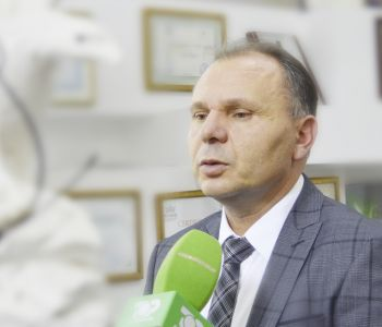 Biznesmeni Shaqir Palushi i fton kompanitë t'i rrisin pagat që rinia mos ta braktisë Kosovën