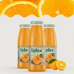 Relax Portokall