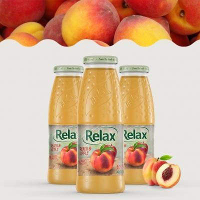 Relax Pjeshkë